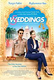 5 Weddings (2018) (HD Rip)