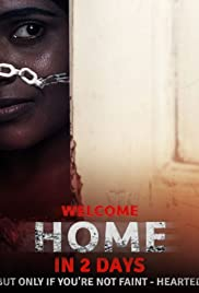 Welcome Home (2020) (WEB-HD Rip) - New BollyWood Movies