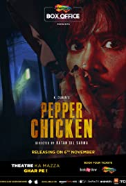 Pepper Chicken (2020) (WEB-HD Rip) - New BollyWood Movies